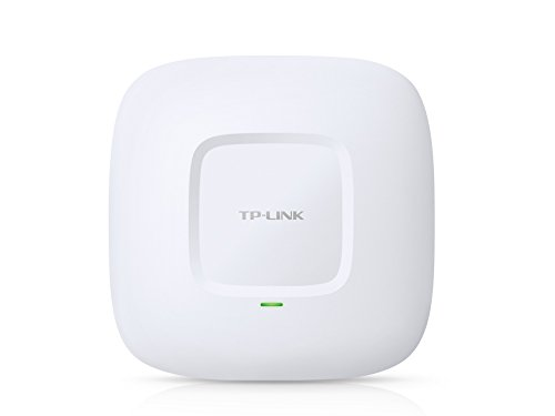 TP-Link N600 Gigabit Ethernet Ceiling Mount Wireless Access Point (EAP220)