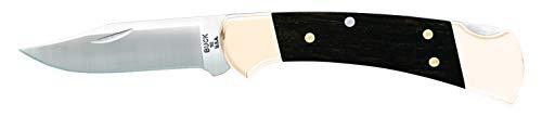 Buck Taschenmesser Länge geöffnet: 18.3cm Messer, Mehrfarbig, 18.3 cm