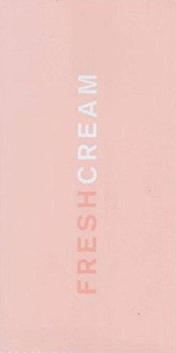 Fresh cream (en anglais)
