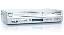 MEMOREX 00934 Renewed Dual Deck DVD/VCR Player