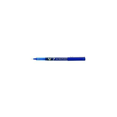 Pilot 717340 - Bolígrafo de tinta líquida, color azul