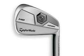 New Taylormade 2012 MB TP #2 & #3 Single Irons / GS95 Stiff Flex Shaft (#2 and #3 Combo)