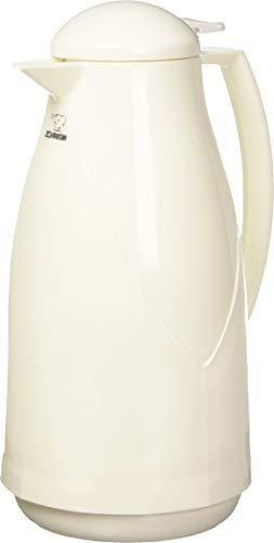 Garrafa Termica Zojirushi AGKB 10 WB White 1L