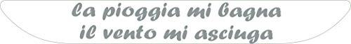 Quattroerre 1841 Stickers voor motorfiets/motorfiets, voor kentekenplaathouder