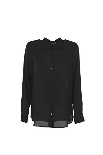 camicia donna kocca Kocca Camicia Donna XL Nero Laviana Autunno Inverno 2019/20