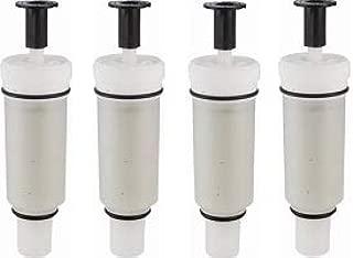 Sloan C-100500-K Flush Cartridge White (4-(Pack))
