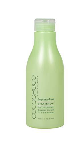 COCOCHOCO Professional frei Sulfat Shampoo, 400ml