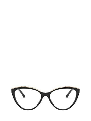 CHANEL Luxury Fashion Damen CH3393C534 Schwarz Acetat Brille   Jahreszeit Permanent