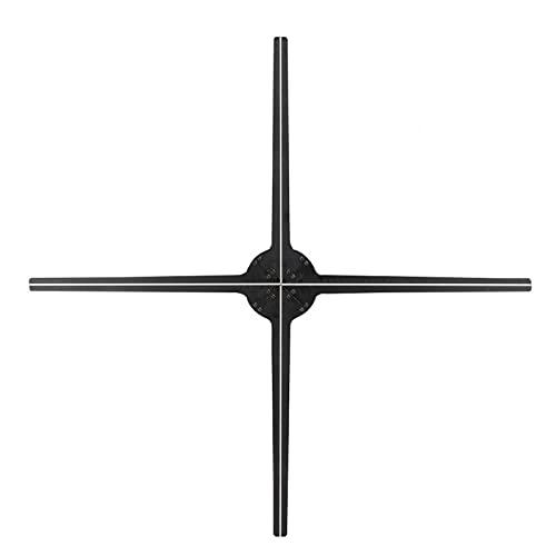 Proyector de máquina 3D de Estilo Elegante, con aspas de Ventilador de...