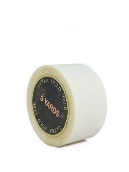 Walker Tape Ultra Hold Tape Ruban adhésif pour extensions et cheveux secondaires 2,5 cm x 2,75 m
