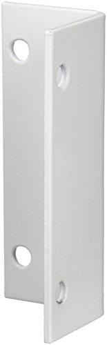 Softee Equipment 0509005 Escuadra Banco Sueco Deluxe, Blanco, S