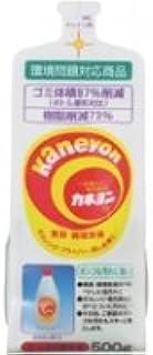 カネヨ 液体クレンザー カネヨン 詰替用 500g 1本