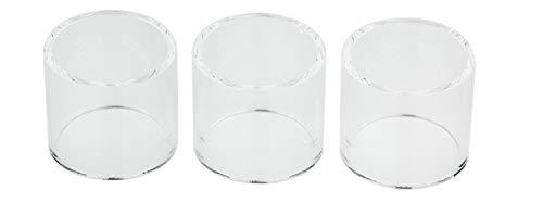 SMOK Pyrex Ersatzglas (packung von 3) Für die Original 3ml SMOK TFV8 Baby Beast Verdampfer Enthält Kein Nikotin