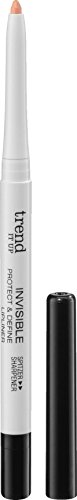 trend IT UP Lippenkonturenstift Invisible Protect & Define Lipliner, 0,3 g
