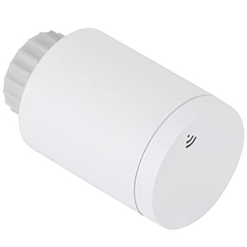 Radiatore Intelligente, termoregolatore, Display Digitale LCD, Materiale PC ignifugo di Alta qualità, Lunga Durata