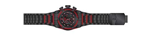 NUR Uhren Armband für Invicta Jason Taylor 12950
