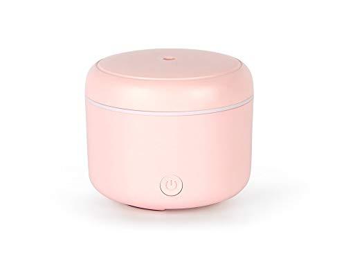 airbi bi5050Aroma difusor Candy rosa, Plastic