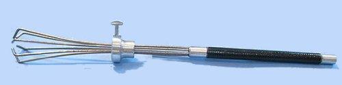 Devardi Glass~ Lampworking Beadmaking, Medium Outside Gripper