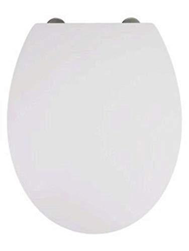 PEGANE Abattant Mora Aroma duroplast - Dim : 39 x 46 cm