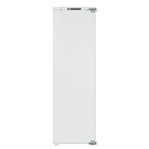 Sharp SJ-S2197E00X-EU Einbau-Gefrierschrank/A++ / Höhe 177 cm / 222 kWh/Jahr/Gefrierteil 197 L/NoFrost/Steuerung über LED-Piktogramme / 8 Gefrierschubladen/Festtür