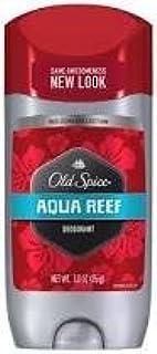 Old Spice/オールドスパイス Red Zone レッドゾーン Deodorant 海外デオドラント Solid - 85g (国内出荷配送、平行輸入品) (アクアリーフ) [並行輸入品]