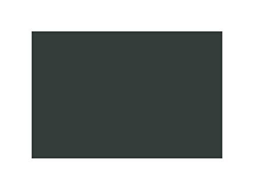 KYDEX - Thermoplastischer Kunststoff zum Holster- und Messerscheidenbau - Plattengrösse ca. 200mm x 300mm, 1 Platte/Farbe: Oliv