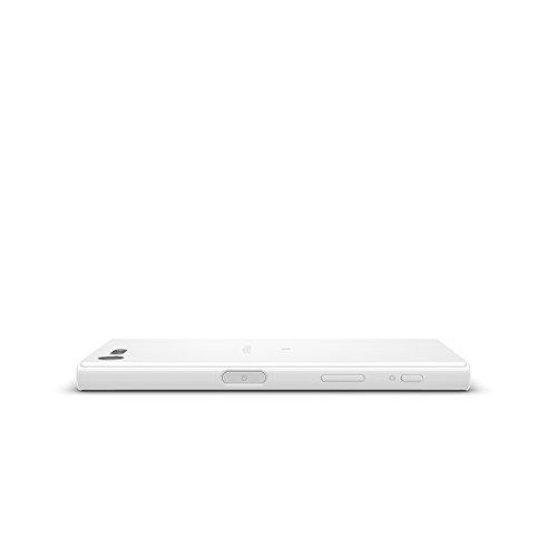 Sony Xperia X Compact Smartphone (32 GB Speicher) - 10