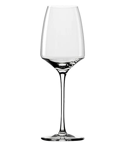 NAXIAOTIAO Conjunto De Copas De Vino Tinto, Copas De Vino Sin Plomo De Cristal, Tallo Largo para Un Gran Vino De Degustación - Kit De Regalos De Cumpleaños De 6