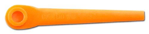 Arnold ARNOLD-20 Stück Ersatzmesser AT4.8 passend für Gardena Rasentrimmer, 1083-G1-0007