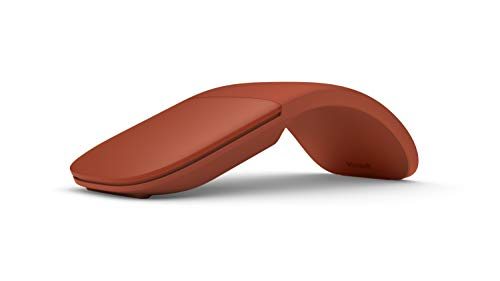 Microsoft Surface Arc Mouse – Poppy Red