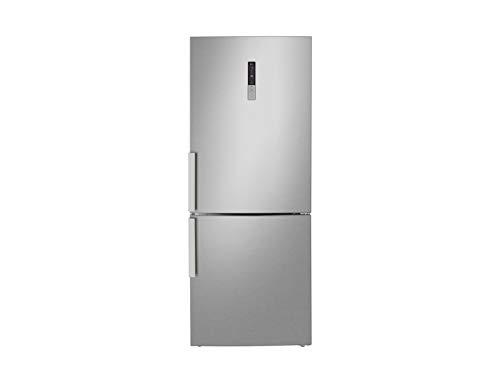 Samsung RL4353FBASL nevera y congelador Independiente Acero inoxidable 435 L A++ - Frigorífico (435 L, Antiescarcha (nevera), SN-T, 12 kg/24h, A++, Acero inoxidable)