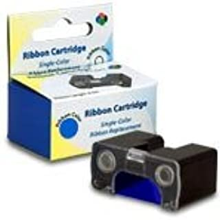 Vinpower Digital CDPRIBBL U-Print Thermal Printer Blue Ribbon Cartridge for Primera Z1, Teac P11, Stampa Ink