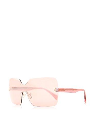Jil Sander Sonnenbrille 139S-723 (65 mm) rosa
