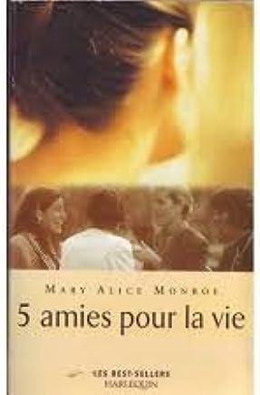 Cinq amies pour la vie (Les best-sellers)