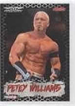 Petey Williams (Trading Card) 2008 TRISTAR TNA Wrestling Impact! - [Base] #17
