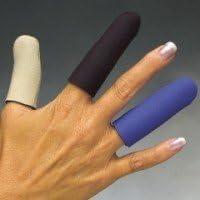 Norco Finger Sleeves Color: Regular dealer Portland Mall Beige Size: Medic Coast by North L