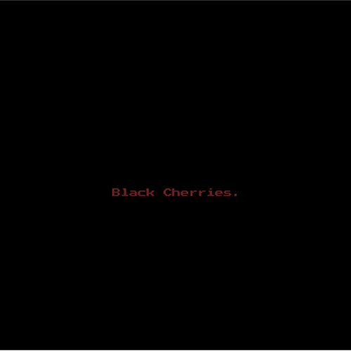 Black Cherries (feat. Grace Meredith)