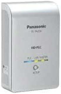 パナソニック PLCアダプター増設用(4ポートタイプ) BL-PA204