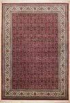 Theko Orient Teppich BIDJAR rot Grösse 70 x 140 cm - 3