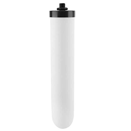 Socobeta Elemento de filtro de agua de cerámica con 1/4 'fácil de instalar mano de obra estándar usable para el hogar