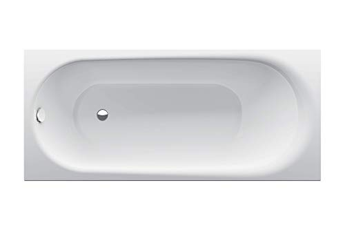 Bette Comodo badkuip, 190 x 90 cm, 1252-, Kleur: Wit - 1252-000