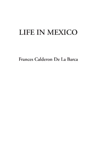 Life in Mexico [Idioma Inglés]