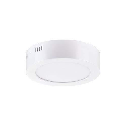 Philips dn135 C inomhus vit – lampa (inomhus, AC, vit, rund, aluminium, polykarbonat)