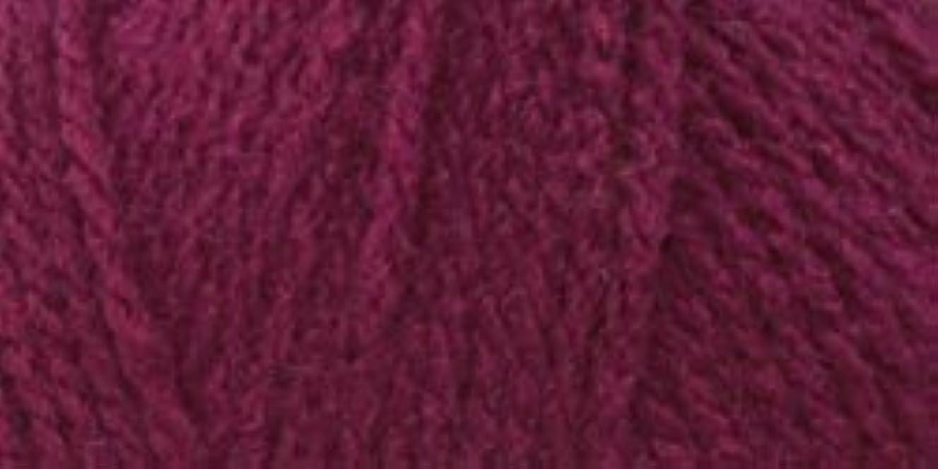 Bulk Buy: Red Heart Soft Yarn (3-Pack) Berry E728-9779