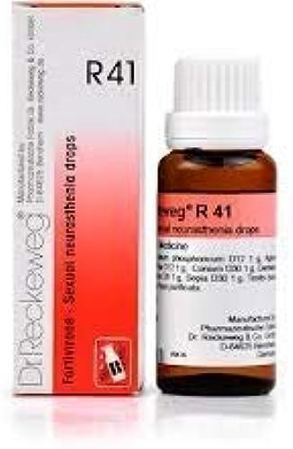 R41 SEXUAL NEURASTHENIA PACK OF 2 FREE KRIGS GLYCERINE SOAP