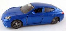 SIKU - 0304436 - Véhicule Miniature - Modèle Simple - 1446 - Porsche Panamera