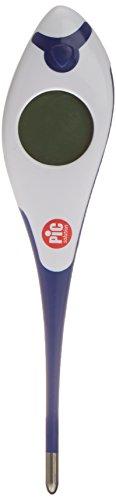 Pic Vedo Premium Termometro Digitale con Sonda Flessibile ed Allarme Febbre