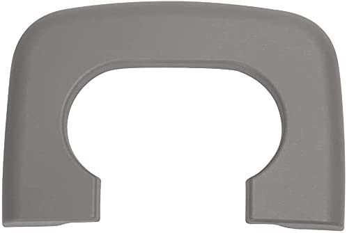 Xiaoyudou Center Popularity Console Be super welcome Cup Holder Pad for Gray Fit F150 Ford