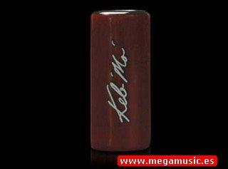 SLIDES GUITARRA ELECTRICA - Dunlop (Mod.265) (Porcelana) (Keb Mo Signature) (20x31x70mm)
