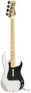 ROCK BAND 9806 XBOX 360™ WIRED PLASTIC BASS WITH FENDER® PRECISION DESIGN